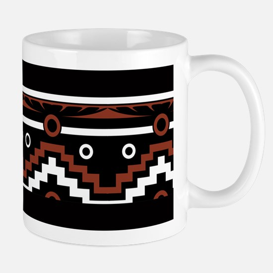 Pueblo Pride Mugs