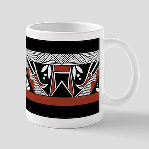 Pueblo Iiii Mugs