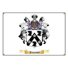 Jacquotet Banner