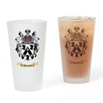 Jacquinet Drinking Glass