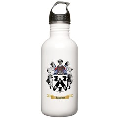 Jacquinet Stainless Water Bottle 1.0L