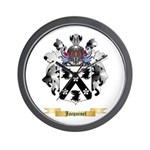 Jacquinel Wall Clock