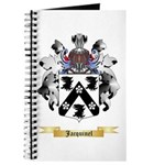 Jacquinel Journal