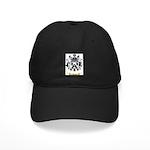Jacqui Black Cap