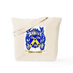 Jacqueminot Tote Bag