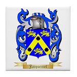 Jacquemet Tile Coaster