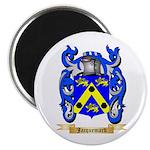 Jacquemard Magnet
