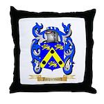 Jacquemard Throw Pillow