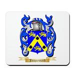 Jacquemard Mousepad