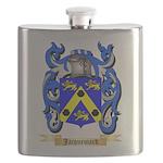 Jacquemard Flask