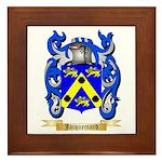 Jacquemard Framed Tile