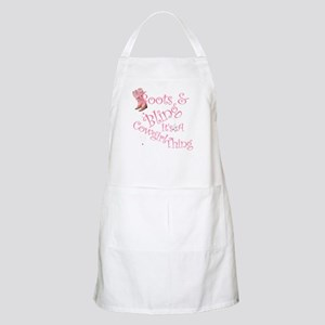 A Cowgirl Thing Apron
