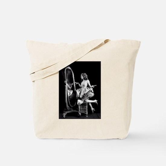 Cool 1920s Tote Bag