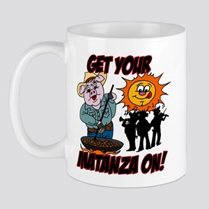 Get Your Matanza On! Mugs