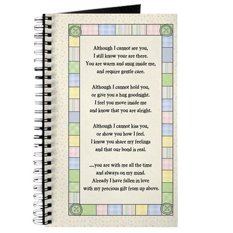 Journal for the Mother to be