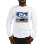 Rt. 66 Long Sleeve T-Shirt