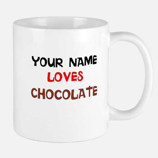 Chocolate lovers Mugs