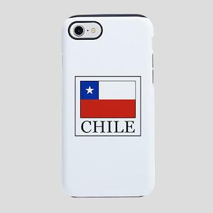 Chile iPhone 7 Tough Case