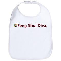Feng Shui Diva Bib