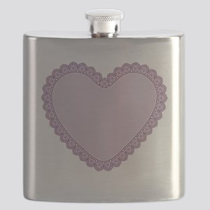 LACE 10 Flask