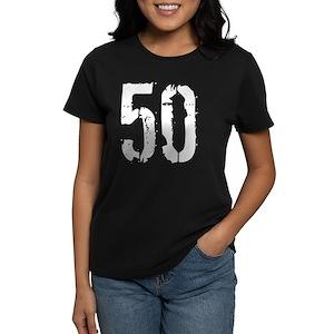 50th Birthday T Shirts