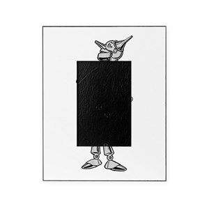 Wizard Oz Picture Frames Cafepress