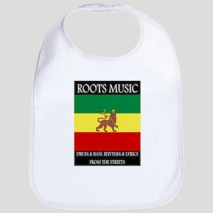 Roots-Music-Flag-Ethiopia-iPad Bib