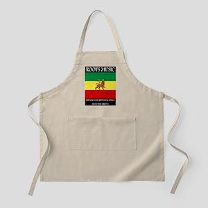 Roots-Music-Flag-Ethiopia-iPad Apron