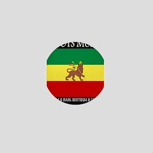 Roots-Music-Flag-Ethiopia-iPad Mini Button
