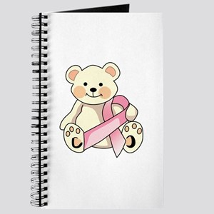 FIGHT CANCER BEAR Journal