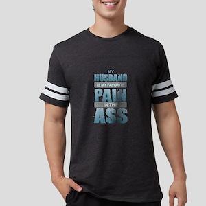 Husband - Pain in the Ass T-Shirt