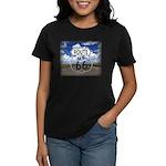 Rt. 66 Women's Dark T-Shirt