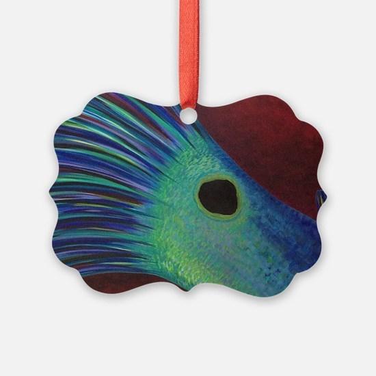 Cute Sealife Ornament