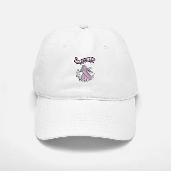 Healing Art Ribbon...Save the Boobies Baseball Baseball Cap