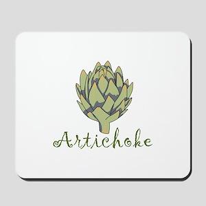 ARTICHOKE Mousepad