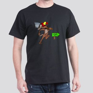 Dog Lumberjack T-Shirt