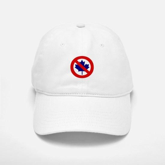 Anti-Toronto Baseball Baseball Cap