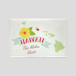 Hawaii Aloha Magnets