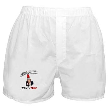 Sky Alumni Boxer Shorts