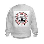 Kids Sky Alumni Logo Sweatshirt