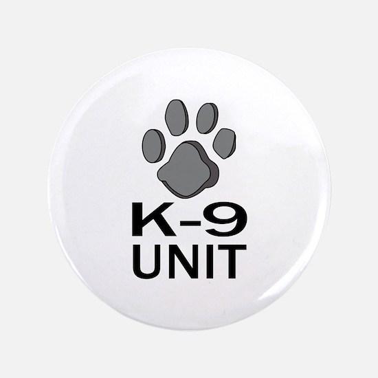 """K-9 UNIT 3.5"""" Button"""