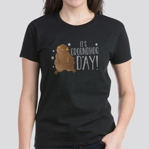 It's GROUNDHOG day! T-Shirt
