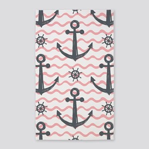 Anchors Area Rug