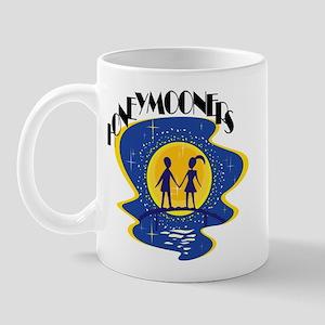 Honeymooners Mug