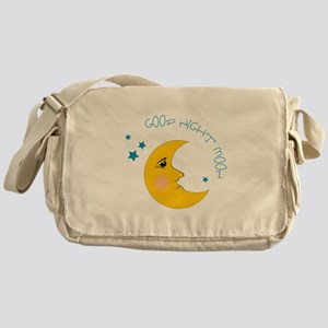 Good Night Moon Messenger Bag
