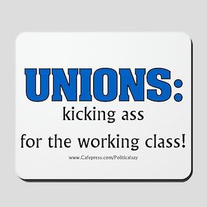 Union Class Mousepad