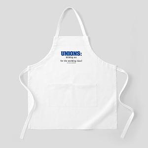 Union Class BBQ Apron