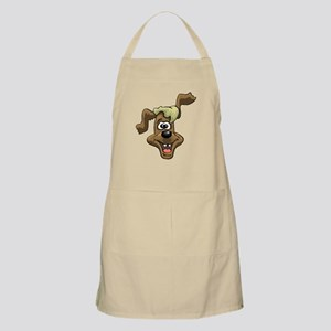 Happy Dog Apron