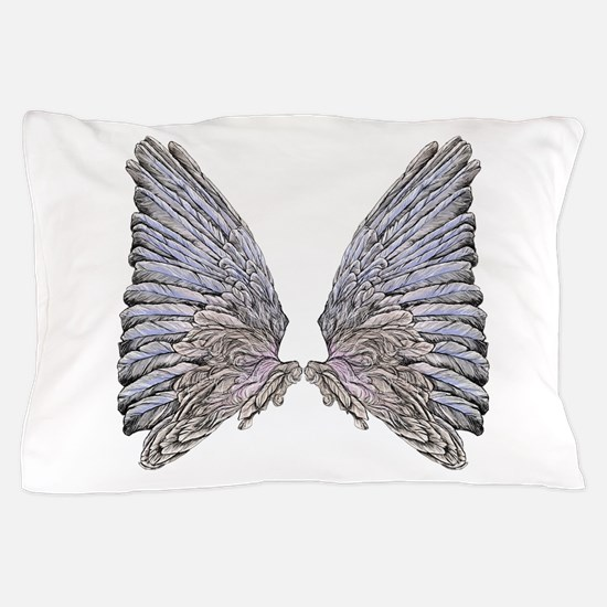 Wings Pillow Case