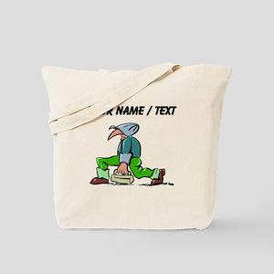 Worker (Custom) Tote Bag